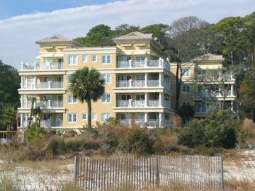 Bloody Point Golf Club & Beach Resort, Daufuskie Island, SC, USA