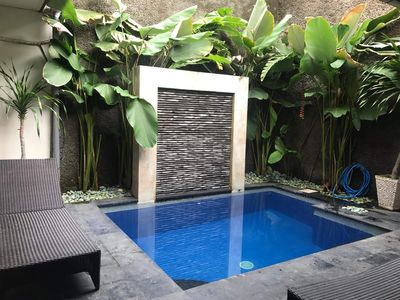 Photo for KUTA Private Villa Jepun with plunge pool, 5 Bedrooms 3 Bathrooms