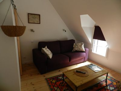 Photo for 2BR House Vacation Rental in Saint-Malo, Bretagne