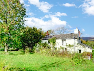 Photo for With superb walking from the door and great views over surrounding countryside to the Black Mountain