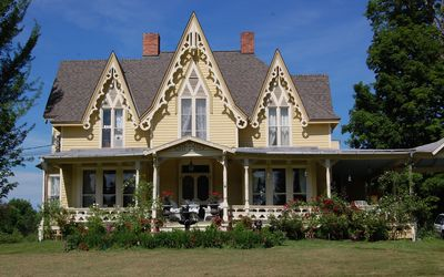 Photo for A Victorian Dream Home