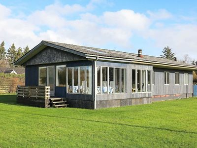 Photo for 6 person holiday home in Spøttrup