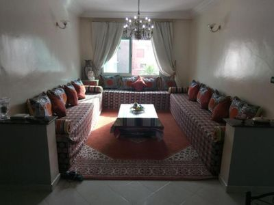 Photo for Holiday apartment Rabat for 1 - 4 persons with 1 bedroom - Holiday apartment