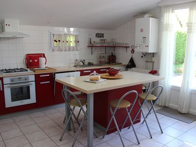 Photo for Rent 2 rooms 3 star tourist 200 meters from the sea
