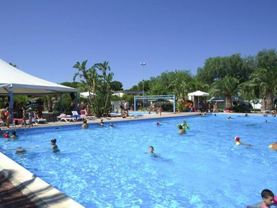 Photo for Caravan park Kamemi Village, Ribera (AG)