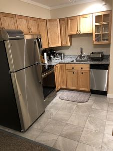 Photo for Spacious on Mountain 2 bedroom Condo available