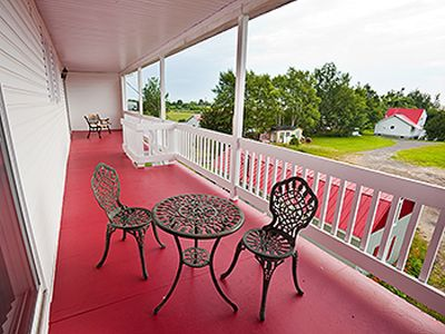 Photo for Condo 1111 near from Massif de Charlevoix