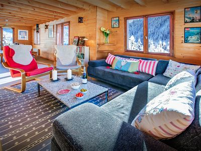 Photo for Kids will love the games room at this bright, cheery chalet - OVO Network