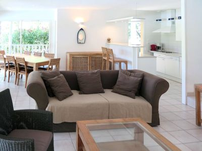 Photo for Vacation home Eden Golf Prestige (LCA362) in Lacanau - 8 persons, 4 bedrooms