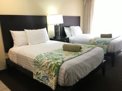 Photo for Sleeps 4 Guests in the Center of Waikiki w/Pool & 3 mins walk from Waikiki Beach