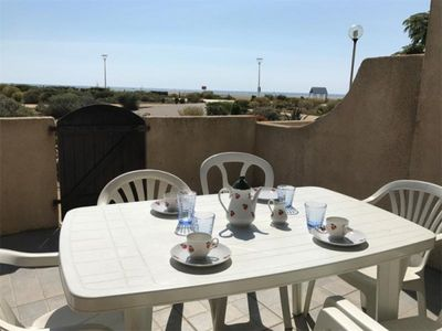 Photo for House Port Leucate, 2 rooms, 6 persons