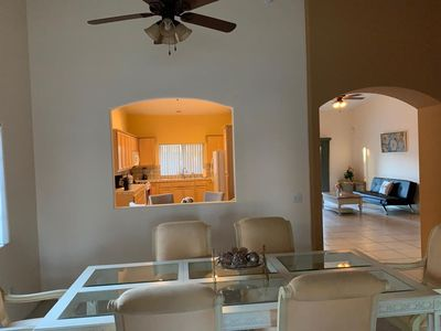 Photo for 2000SQFT HOME NEAR PALM SPRINGS