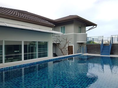 Photo for New Villa, 4 Bedrooms and Private Pool