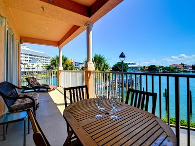 Photo for Apartment in Clearwater with Parking, Internet, Washing machine, Air conditioning (751421)