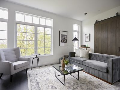 Photo for Sonder | The Lamont | Stunning 3BR + Rooftop