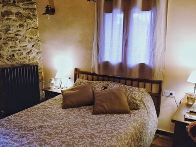 Photo for Casa Rural Albana Pyrenees in the heart of Chisten
