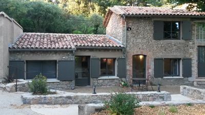 """Photo for Cottage 2-3 p. """"The House of Augustus"""" - accessible PMR"""