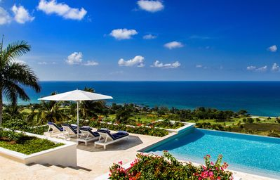 Hummingbird at the Tryall Club - Ideal for Couples and Families, Beautiful Pool and Beach
