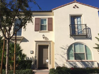 Photo for Private cozy 3 BR Condo in Cypress Village - Near the Airport and Shopping