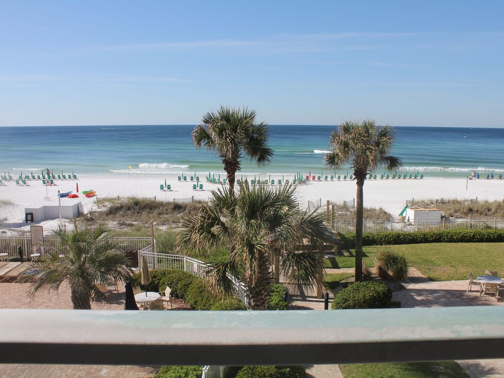 Least Crowded Beaches In Florida In March