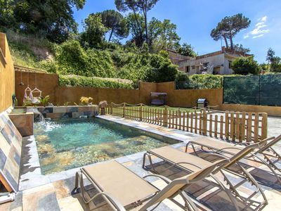 Photo for Villa Massanet for 7 guests, just 13km to the beach!