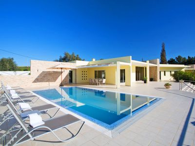 Photo for Vacation home Lux  in Lagoa, Algarve - 10 persons, 5 bedrooms