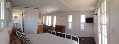 Photo for Studio Suite With Views Of Oak Bluffs Harbor