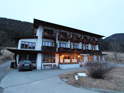 Photo for Cosy Apartment in Weissensee near Ski Lift