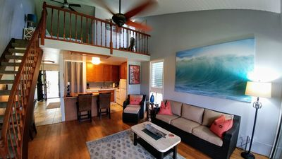 Photo for Turtle Bay Condo (118 East) With Golf Course & Ocean Vistas (30 day min stay)