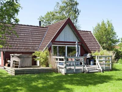 Photo for 6 person holiday home in Store Fuglede