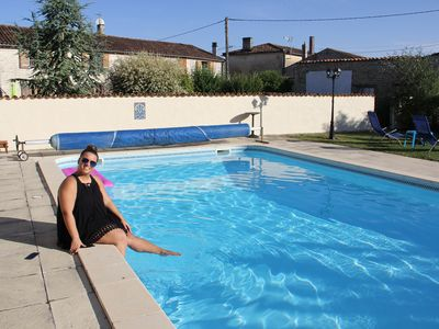 Photo for 3BR House Vacation Rental in Le Gicq, Nouvelle-Aquitaine