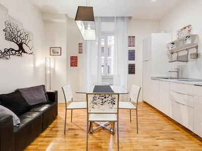 Photo for Residence Le Gemelle in Rome
