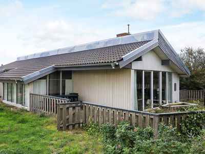 Photo for 9 person holiday home in Hvide Sande