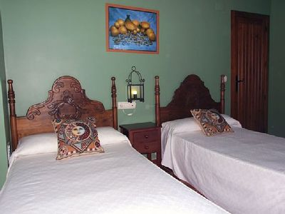 Photo for Self catering El Rincon de Piedra for 4 people