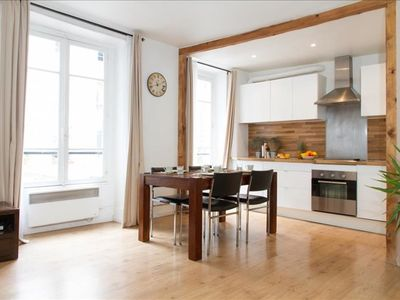 Photo for Cosy One-Bedroom Flat in the 7th Arrondissement, Next to Rue Cler