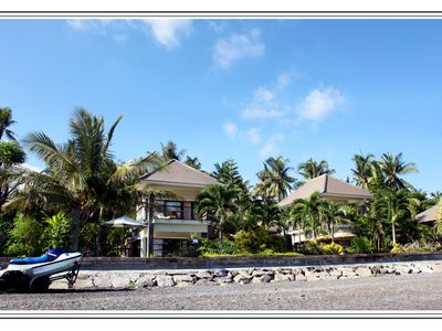 Photo for Beautiful luxerous Villa situated on the north coast of Bali