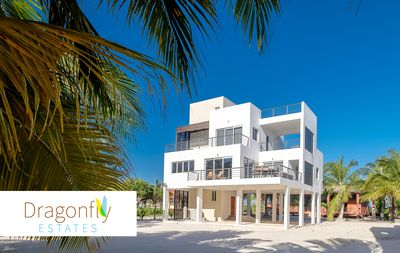 Photo for Dragonfly Estates - West - Brand New Estate home in Belize. Caribbean views.