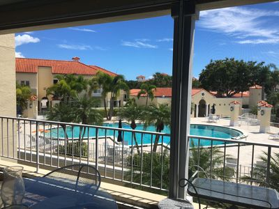 Photo for 2BR Condo Vacation Rental in Vero Beach, Florida