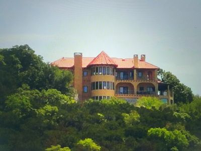 Photo for Mountaintop Mansion/7 Bedroom/18 Beds 2 Cribs/Jacuzzi/Views/10min DT/ LTR option