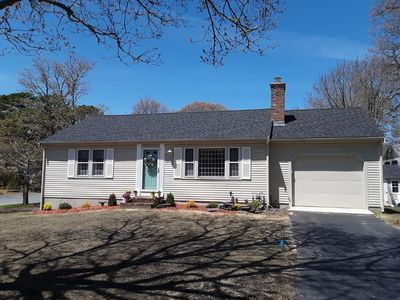 Photo for Immaculate Vacation Home with Central A/C! CHARMER!