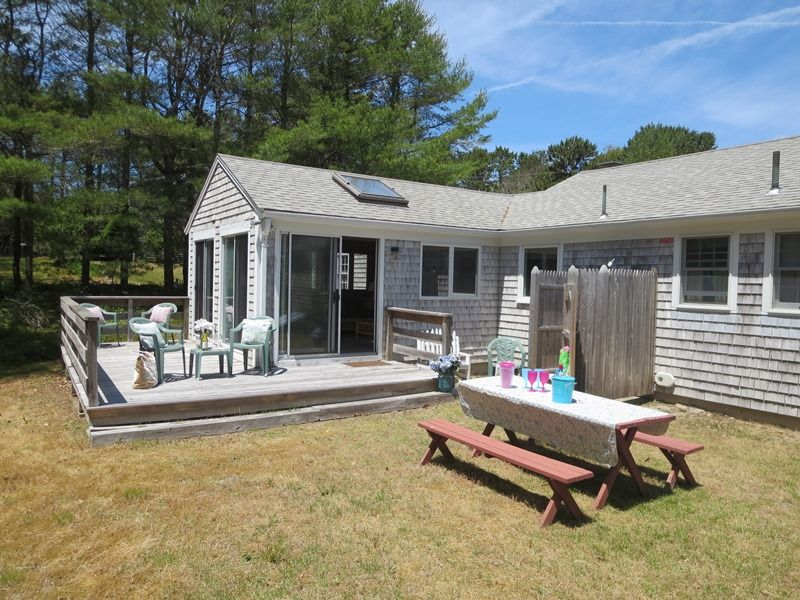 Beach Rose Cottage Central Ac Wifi Near Homeaway