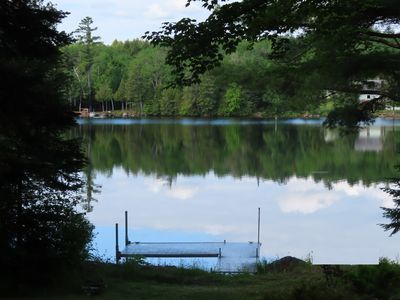Photo for 3BR Cottage Vacation Rental in Abbot, Maine