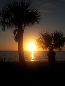 Photo for 2 BR/2 BA House Directly on the Gulf of Mexico