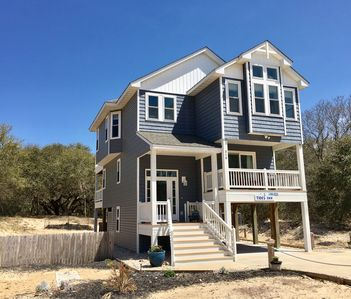4br House Vacation Al In Kitty Hawk