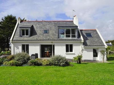 Photo for holiday home, Damgan  in Morbihan - 10 persons, 5 bedrooms
