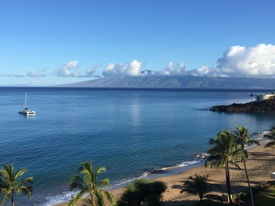 Photo for The Whaler On Kaanapali Beach Ocean Front Resort June 11-25, 2018