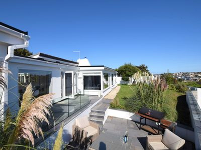 Photo for 4BR Bungalow Vacation Rental in Brixham