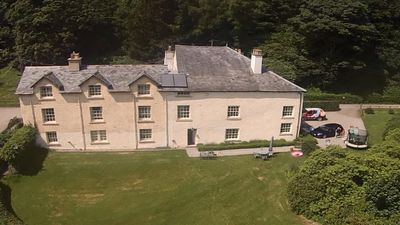 Photo for Plas yn Yale, Llandegla with breathtaking mountain views from all windows