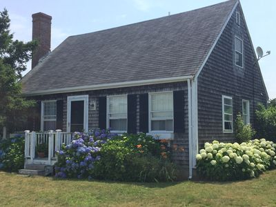Photo for Beautiful 3 BR Home in Nantucket
