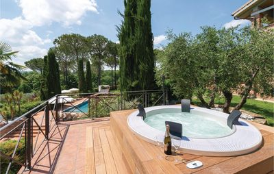 Photo for 1 bedroom accommodation in San Gimignano -SI-